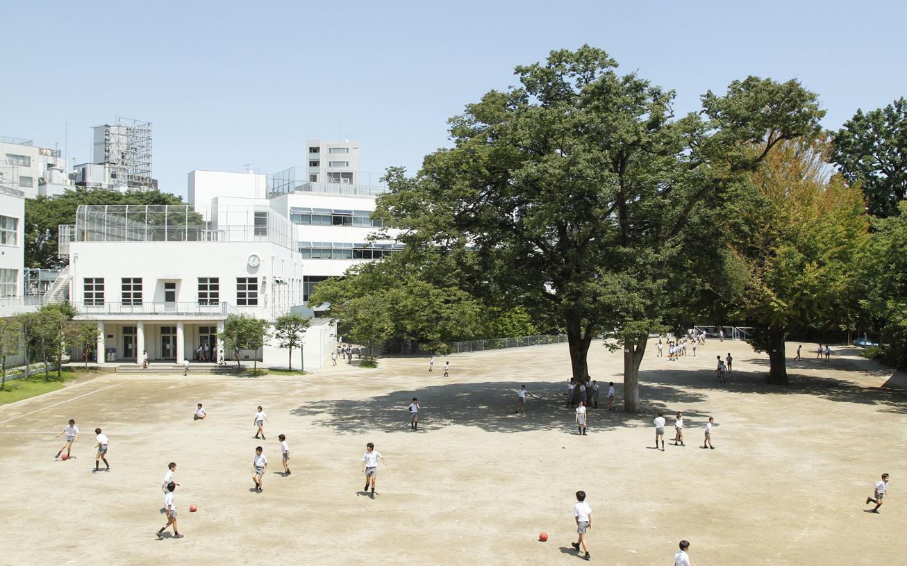 慶應幼稚舎